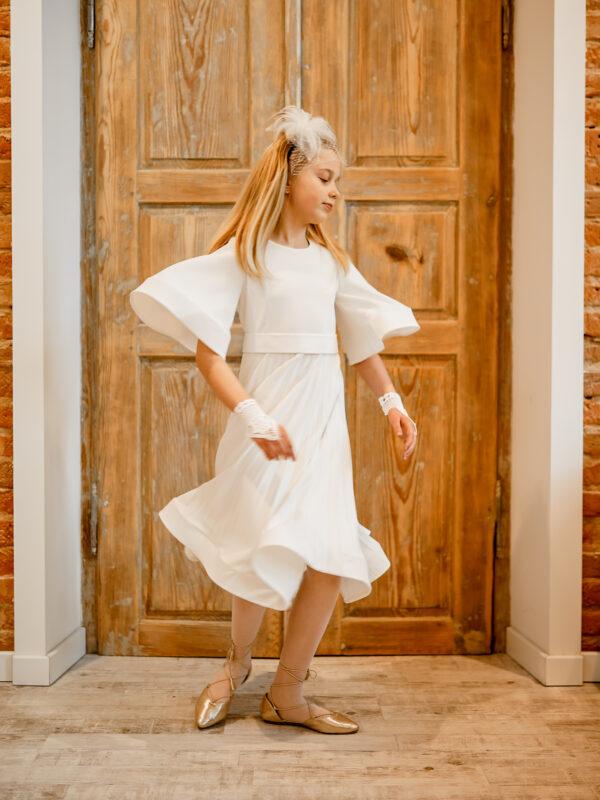 Sukienka komunijna WILKI DWA Radom